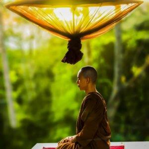 Медитация Тонглен - практика сострадания