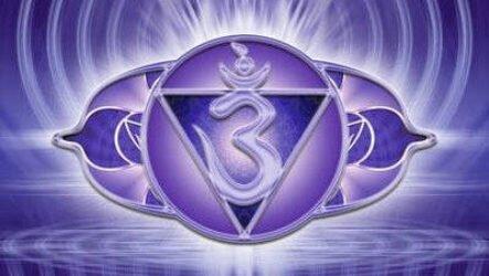 Аджна чакра — центр мудрости и духовного знания. Характеристика