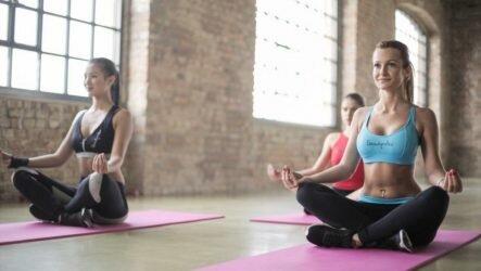 Уроки медитации. Почему медитации нужно обучаться? С чего начать?